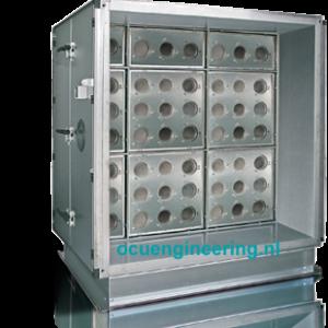speciale geurfilter systemen