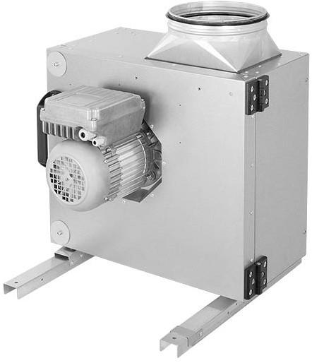 Ruck ventilator